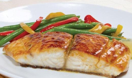 Florida snapper with citrus sauce for Red boat fish sauce whole foods